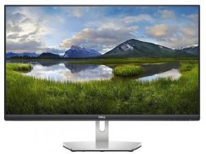 Dell S2721D - 27 colos QHD IPS FreeSync Fekete-Ezüst Monitor