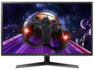 LG 32MP60G-B - 31.5 colos FHD IPS AMD FreeSync™ Fekete monitor