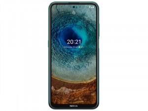 Nokia X10 5G 128GB 4GB Dual-SIM Erdő Zöld Okostelefon