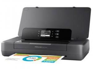 HP OfficeJet 200 mobile hordozható nyomtató