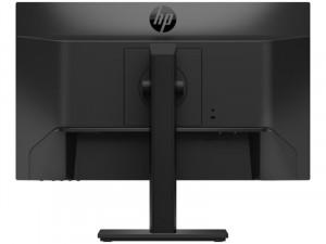 HP P22h G4 - 21,5 FHD IPS Fekete monitor
