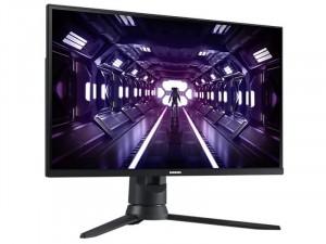 Samsung Odyssey G3 F24G35TFWU - 24 colos FHD VA 144Hz, AMD FreeSync Premium Fekete Gamer monitor