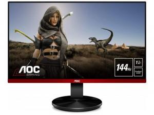 AOC 27 G2790VXA - 144Hz FHD WLED IPS Fekete Monitor