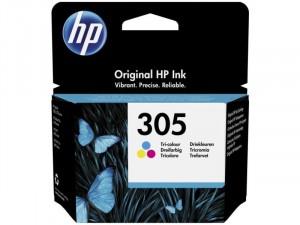 HP (305) Háromszínű tintapatron