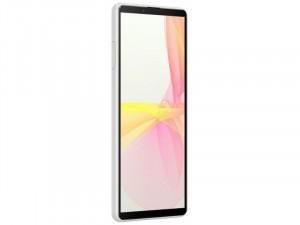 Sony Xperia 10 III 5G 128GB 6GB Dual-SIM Fehér Okostelefon