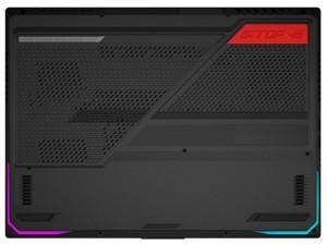 ASUS ROG STRIX G15 G513QE-HF006 15,6 FHD 300Hz G-Sync, AMD Ryzen 7-5800H, 8GB RAM, 512GB SSD, NVIDIA RTX 3050 TI 4GB, Fekete laptop