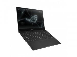 ASUS ROG Flow X13 GV301QE-K6051T 13,4 FHD, AMD Ryzen R9-5900HS, 16GB RAM, 512GB SSD, NVIDIA RTX 3050 Ti 4GB, Win10 Home, Fekete laptop