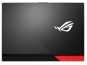 ASUS ROG Strix G713QC-HX020 17,3 FHD, AMD Ryzen 7-5800H, 8GB RAM, 512GB SSD, NVIDIA RTX 3050 4GB, Fekete laptop