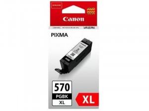 Canon PGI-570 PGBK XL fekete tintapatron
