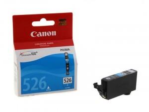 Canon CLI-526C Cián tintapatron