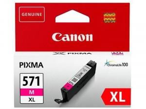 Canon CLI-571 Magenta XL tintapatron