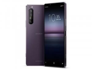 Sony Xperia 1 II 5G 256GB 8GB Lila Okostelefon