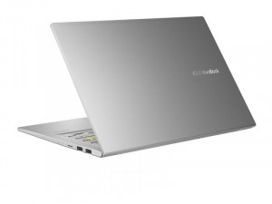 Asus VivoBook S14 S413EA-EB1999 14 FHD, Intel® Core™ i3 Processzor-1115G4, 4GB, 256GB SSD, Intel® UHD Graphics Ezüst Laptop