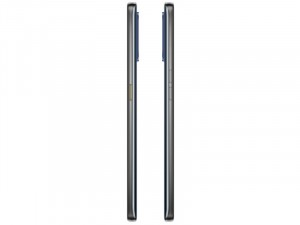 Realme GT 5G 128GB 8GB Dual-SIM Kék Okostelefon