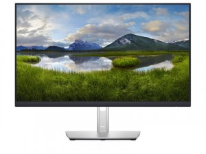Dell P2422H- 24 colos FHD LED IPS Fekete-ezüst monitor