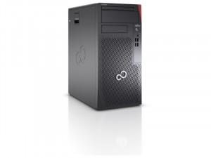 Fujitsu ESPRIMO P5010 Intel® Core™ i3 Processzor-10100, 8GB RAM, 256 SSD, Win10 Pro Asztali számítógép