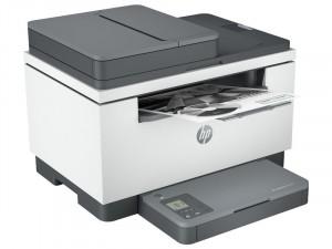 HP LaserJet MFP M234sdn multifunkciós lézer nyomtató