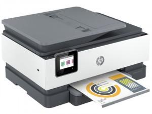 HP OfficeJet Pro 8022E All-in-One multifunkciós tintasugaras Instant Ink ready nyomtató