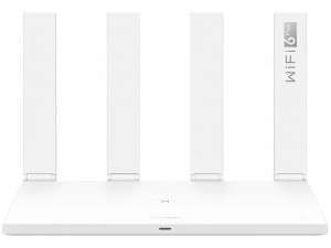 HUAWEI WS7200-20 WiFi AX3 Wi-Fi 6 router, Quad Core™ 3000Mbps