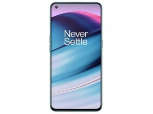 OnePlus Nord CE 5G 128GB 8GB Kék Okostelefon