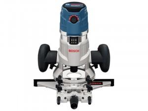 Bosch GMF 1600 CE Multifunkcionális maró L-BOXX tárolóban