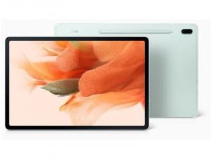 Samsung Galaxy Tab S7 FE Wifi SM-T733NLGAEUE tablet