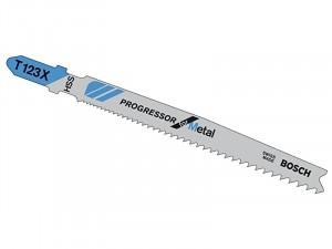 Bosch Professional HSS Progressor for Metal fűrészlap szúrófűrészhez 2db/csomag