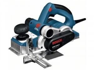 Bosch GHO 40-82 C kézi gyalu kofferben