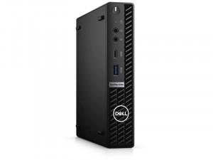 Dell Optiplex 5090 Micro Intel® Core™ i5 Processzor-10500T 8GB RAM, 256GB SSD, Win10 Pro Asztali számítógép