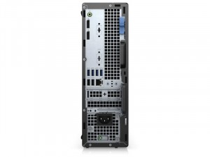 Dell Optiplex 5090 SFF (Small Form Factor) Intel® Core™ i5 Processzor-10505, 8GB RAM, 256GB SSD, Intel® UHD Graphics, VGAport Win10 Pro Asztali számítógép