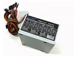 LC Power 500W Office Series tápegység