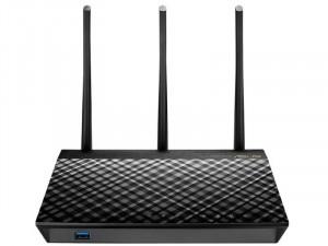Asus RT-AC66U 2PK AiMesh AC1750Mbps Router