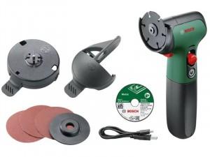 Bosch EasyCut & Grind akkus sarokcsiszoló
