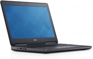 Dell Precision 7520 használt laptop