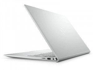 Dell Inspiron 15 5502 - 15.6 FHD, Intel® Core™ i5 Processzor-1135G7, 8GB DDR4, 512GB SSD, Intel® Iris Xe Graphics, Linux, Ezüst Laptop
