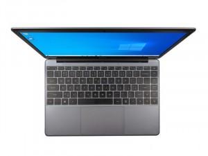 UMAX VisionBook 14Wr Plus - 14 FHD, Intel® Celeron N4120, 4GB RAM, 64GB, Win10 Pro,Angol Billentyűzet, Szürke Laptop