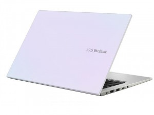 Asus VivoBook 14 X413EA-EB391T - 14 FHD Intel® Core™ i3 Processzor-1115G4, 8GB RAM, 256 SSD, Windows® 10 - Fehér laptop