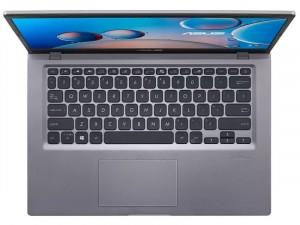 Asus VivoBook X415EA-EB576 - 14 FHD Intel® Core™ i3 Processzor-1115G4, 8GB RAM, 256 SSD, Intel® UHD Graphics - Szürke laptop