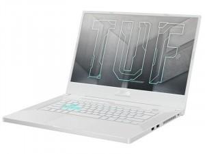 Asus TUF Dash F15 FX516PE-HN037 15,6 FHD 144Hz, Intel® Core™ i7-11370H, 8GB, 512GB SSD, NVIDIA® GeForce® RTX 3050Ti 4GB, FreeDOS, Holdfény Fehér laptop