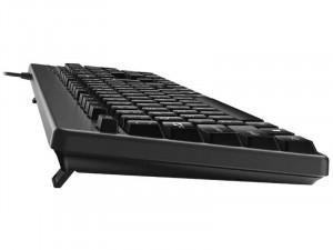 Genius KB-116 USB vezetékes billentyűzet