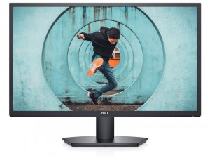 Dell SE2722H - 27 colos FHD LED Fekete Monitor