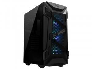 Iris Pro II. Blue Intel® Core™ i7 Processzor-10700F, 16GB DDR4, 500GB SSD - 2000GB HDD, NVIDIA GeForce RTX 3070 8GB, FreeDOS, Fekete Gamer Asztali Számítógép