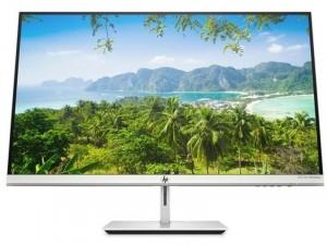 HP U27 - 27 colos 4K IPS Wireless AMD FreeSync™ Fekete-Ezüst monitor