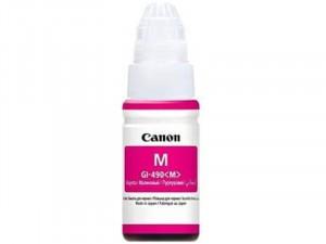 Canon GI-490 Magenta tinta