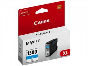 Canon PGI-1500XL Cián tintapatron