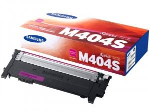 Samsung CLT-M404S Magenta toner