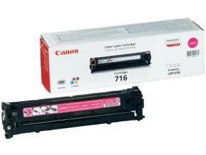 Canon CRG-716M Magenta toner