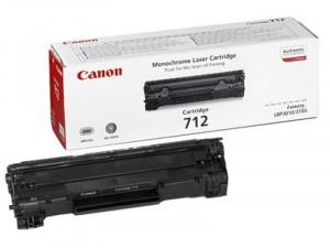 Canon CRG-712 Fekete toner