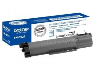 Brother TNB023 Fekete toner