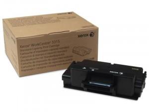 Xerox 106R02308 Fekete toner